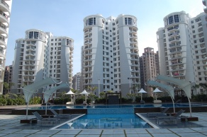 omaxe heights lucknow
