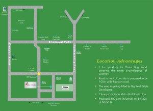 location-plan